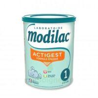 Modilac Actigest 1 Lait En Poudre B/800g à SAINT-MARCEL
