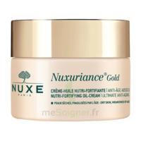 Crème-huile Nutri-fortifiante50ml à SAINT-MARCEL