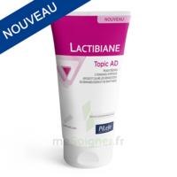 Pileje Lactibiane Topic Ad 125ml à SAINT-MARCEL
