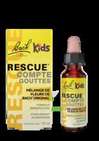 Rescue® Kids Compte-gouttes - 10 Ml à SAINT-MARCEL