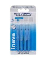 Inava Brossettes Mono-compact Bleu Iso 1 0,8mm à SAINT-MARCEL