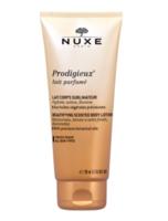 Nuxe Prodigieux® Lait Parfumé T/200ml à SAINT-MARCEL