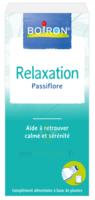 Boiron Relaxation Passiflore Extraits De Plantes Fl/60ml à SAINT-MARCEL