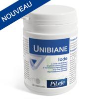 Pileje Unibiane Iode 120 Comprimés à SAINT-MARCEL