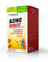 Azinc Forme Et Vitalite 120 + 30 (15 Jours Offerts) à SAINT-MARCEL