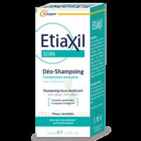 Etiaxil Déo-shampooing T/150ml à SAINT-MARCEL
