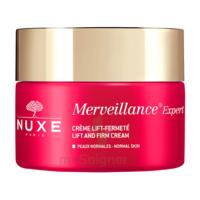 Nuxe Merveillance Expert Crème Rides Installées Et Fermeté Pot/50ml à SAINT-MARCEL