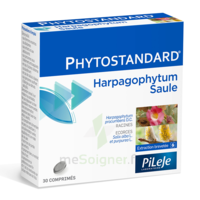 Pileje Phytostandard - Harpagophytum / Saule 30 Comprimés à SAINT-MARCEL