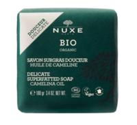 Nuxe Bio Savon Surgras Douceur Solide 100g à SAINT-MARCEL