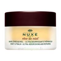 Nuxe Baume Lèvres Ultra-nourrissant Rêve De Miel®15g à SAINT-MARCEL