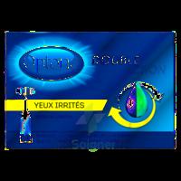 Optone Monodose Double Action Solution Oculaire Yeux Irrités B/10 à SAINT-MARCEL