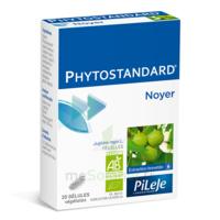 Pileje Phytostandard - Noyer  20 Gélules Végétales à SAINT-MARCEL