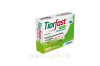 Tiorfast 100mg, Gélule à SAINT-MARCEL