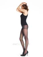 Sigvaris Styles Transparent Collant  Femme Classe 2 Noir Small Normal à SAINT-MARCEL