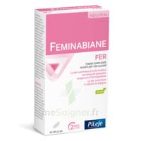 Pileje Feminabiane Fer 60 Gélules à SAINT-MARCEL