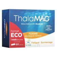 Thalamag Forme Physique & Mentale Magnésium Marin Fer Vitamine B9 Gélules B/60 à SAINT-MARCEL