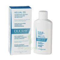 Kelual Ds Shampooing Traitant état Pelliculaire Fl/100ml + Elution Offert à SAINT-MARCEL