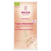 Weleda Tisane Allaitement 2x20g à SAINT-MARCEL