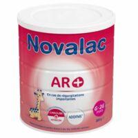 Novalac Expert Ar + 6-36 Mois Lait En Poudre B/800g à SAINT-MARCEL