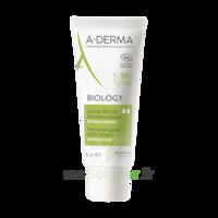 Aderma Biology Crème Riche Dermatologique Hydratante T/40ml à SAINT-MARCEL