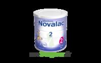 Novalac 2 Lait En Poudre 2ème âge B/800g à SAINT-MARCEL