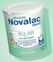 Novalac Expert Riz Ar Lait En Poudre 0-36mois B/800g à SAINT-MARCEL