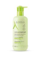 Aderma Xeraconfort Crème Lavante Anti-dessèchement 400ml à SAINT-MARCEL