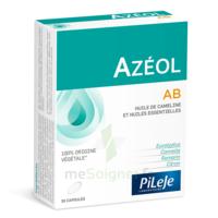 Pileje Azéol Ab 30 Capsules à SAINT-MARCEL
