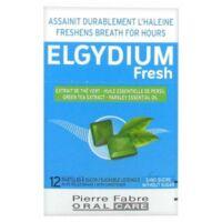 Elgydium Fresh Pocket 12 Pastilles à SAINT-MARCEL