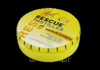 Rescue® Pastilles Citron - Bte De 50 G à SAINT-MARCEL