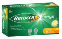 Berocca Energie Comprimés Effervescents Orange B/30 à SAINT-MARCEL
