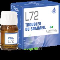 Lehning L72 Solution Buvable En Gouttes 1fl/30ml à SAINT-MARCEL