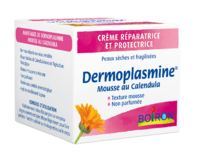 Dermoplasmine Mousse Au Calendula à SAINT-MARCEL