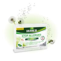Humer Stop Allergies Photothérapie Dispositif Intranasal à SAINT-MARCEL